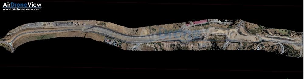 seguimiento comparativo obra civil extremadura españa badajoz caceres constructora drones operador air drone view www.airdroneview.com ortofoto 3d mapeo (4)