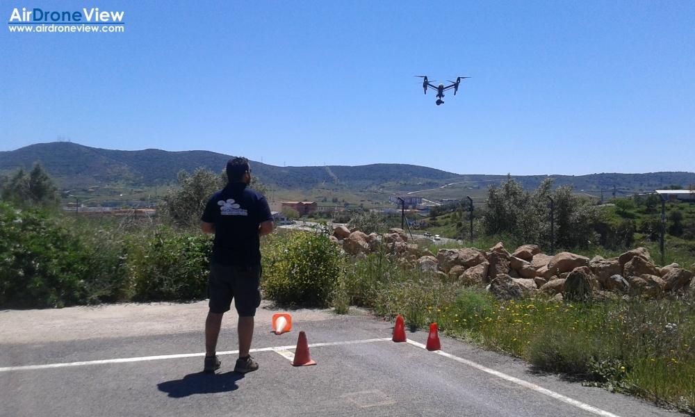 seguimiento comparativo obra civil extremadura españa badajoz caceres constructora drones operador air drone view www.airdroneview.com ortofoto 3d mapeo (5)