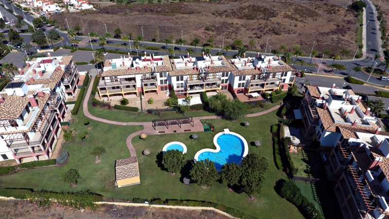 Video promo Apartamentos EsuriGolf