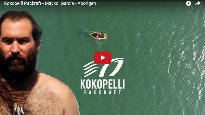 El espectacular vídeo de Kokopelli Packraft, con MaykolGarcía