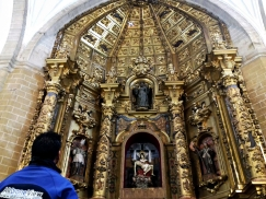 air-drone-view-www-airdroneview-com-patrimonio-drones-trabajo-aereo-interior-iglesia-restauracion-retablo-altar-trujillo-extremadura-espana-badajoz-caceres-empresa-5