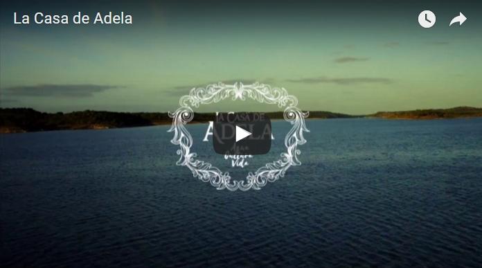 La Casa de Adela – VídeoPromo