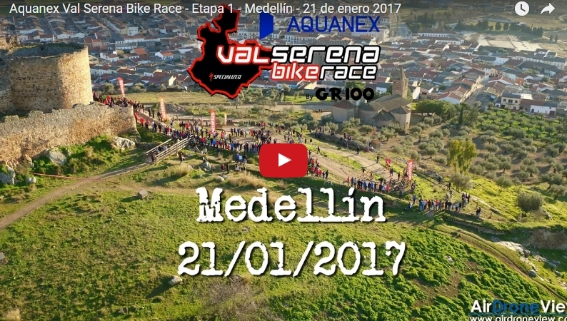 Vídeo Aquanex Val Serena Bike Race 2017 – Medellín