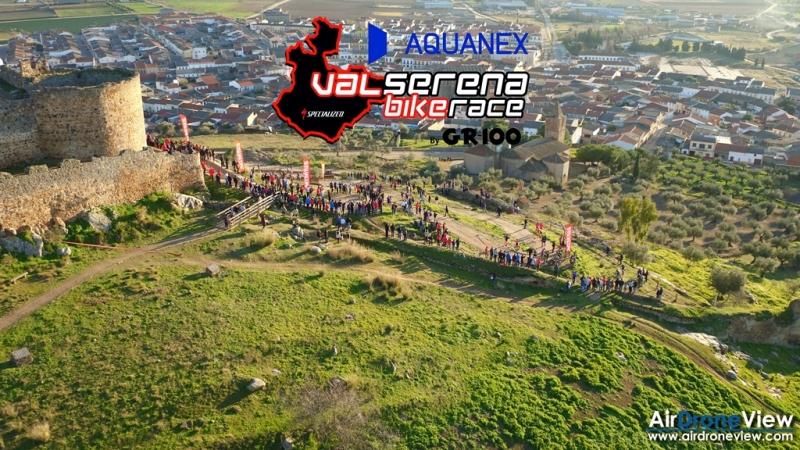 Filmación de la Aquanex Val Serena Bike Race 2017 – Etapa 1 –Medellín