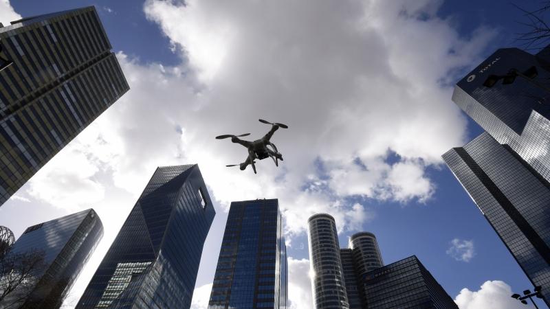 Crece la demanda del vuelo en ciudad condrones