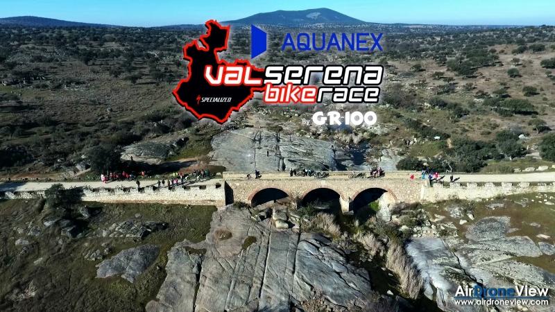 Filmación 2ª Etapa Aquanex Val Serena Bike Race 2017 – DonBenito