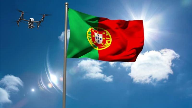 Portugal publica legislación sobredrones