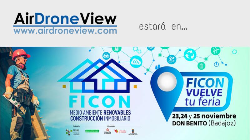 Próxima parada, Ficon 2017 en Feval, DonBenito