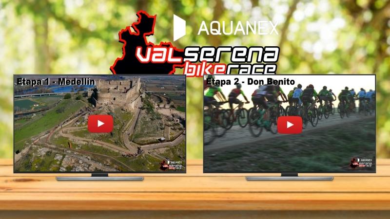 Vídeos resumen de la Val Serena Bike Race2018