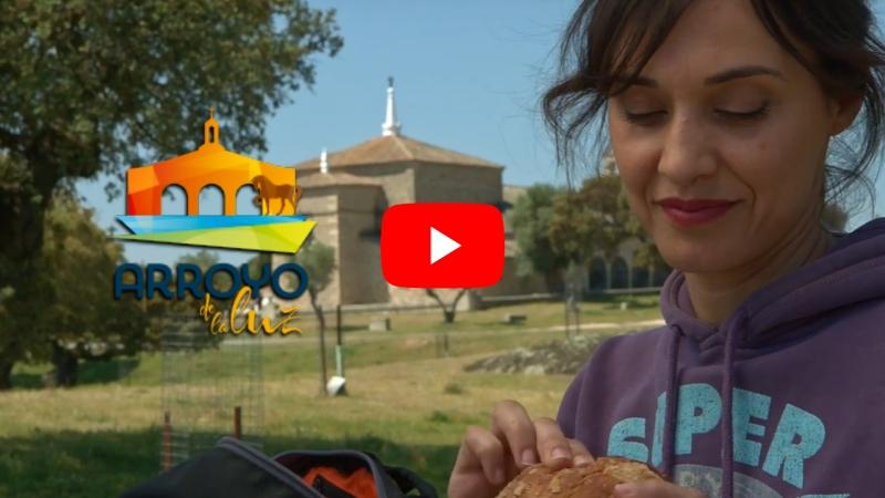 Participación en el spot turístico: Arroyo de la Luz, todo lo quesomos