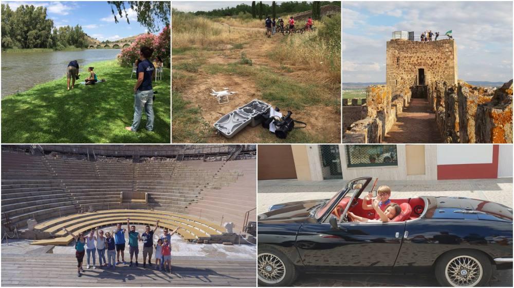air drone view spot publicidad video promo turismo turistico medellin extremadura drones operadores vuelo video aereo uav verano.jpg