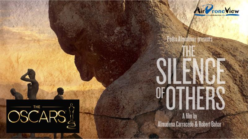 El silencio de los otros, nominada a los Premios OSCARS (y nosotros fuimos parte delequipo)