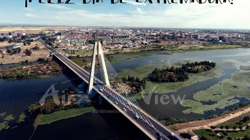 ¡Feliz día de Extremadura! 8 de septiembre de2019