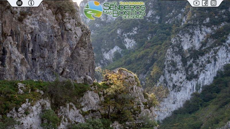 Los senderos más bonitos de España: VíasSummum