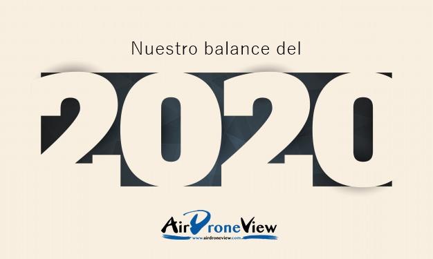 Nuestro balance del año 2020: un año lleno deretos